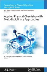 Omslag - Applied Physical Chemistry with Multidisciplinary Approaches