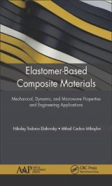 Omslag - Elastomer-Based Composite Materials