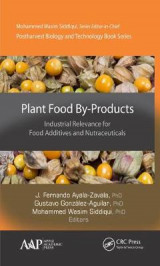 Omslag - Plant Food By-Products