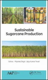 Omslag - Sustainable Sugarcane Production