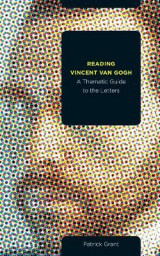 Omslag - Reading Vincent van Gogh