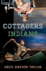 Omslag - Cottagers and Indians