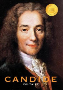 Candide (Annotated) (1000 Copy Limited Edition) av Voltaire (Innbundet)
