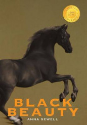 Black Beauty (1000 Copy Limited Edition) av Anna Sewell (Innbundet)