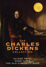 Omslag - The Charles Dickens Collection