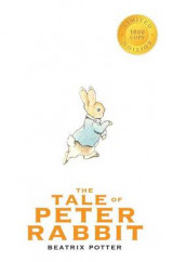 Omslag - The Tale of Peter Rabbit (1000 Copy Limited Edition)