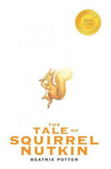 Omslag - The Tale of Squirrel Nutkin (1000 Copy Limited Edition)