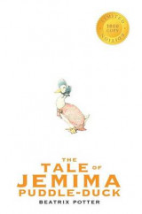 Omslag - The Tale of Jemima Puddle-Duck (1000 Copy Limited Edition)
