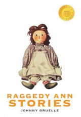 Omslag - Raggedy Ann Stories (1000 Copy Limited Edition)