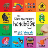 Omslag - The Kindergartener's Handbook