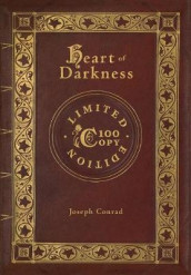 Heart of Darkness (100 Copy Limited Edition) av Joseph Conrad (Innbundet)