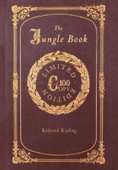 The Jungle Book (100 Copy Limited Edition) av Rudyard Kipling (Innbundet)