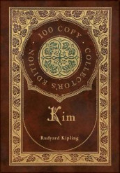 Kim (100 Copy Collector's Edition) av Rudyard Kipling (Innbundet)