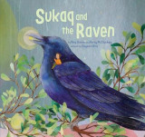 Omslag - Sukaq and the Raven