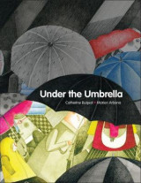 Omslag - Under the Umbrella