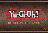 Omslag - Yu-Gi-Oh! The Art of the Cards