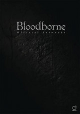 Omslag - Bloodborne Official Artworks