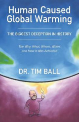 Omslag - Human Caused Global Warming