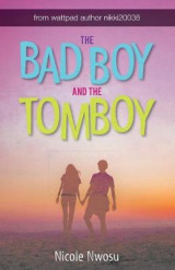 Omslag - The Bad Boy and the Tomboy