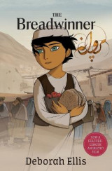 Omslag - The Breadwinner (Movie Tie-In Edition)