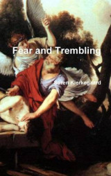 Omslag - Fear and Trembling