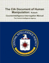 Omslag - The CIA Document of Human Manipulation