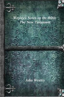 Wesley's Notes on the Bible - The New Testament av John Wesley (Heftet)