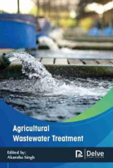 Omslag - Agricultural Wastewater Treatment