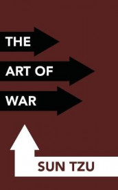 The Art of War av Sun Tzu (Heftet)