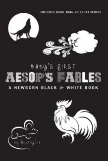 Baby's First Aesop's Fables av Ashley Lee (Heftet)