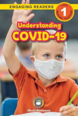 Omslag - Understanding COVID-19 (Engaging Readers, Level 1)