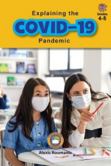 Omslag - Explaining the COVID-19 Pandemic