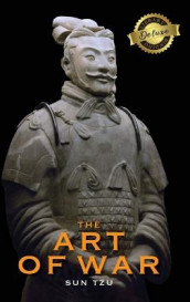 The Art of War (Deluxe Library Binding) (Annotated) av Sun Tzu (Innbundet)