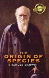 Omslag - The Origin of Species (Deluxe Library Binding) (Annotated)