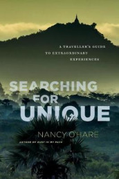 Searching for Unique av Nancy O'Hare (Heftet)
