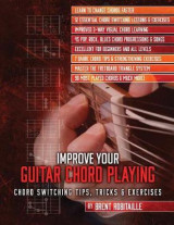 Omslag - Improve Your Guitar Chord Playing