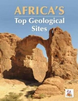 Omslag - Africa's Top Geological Sites