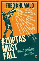 Omslag - #Zuptasmustfall, and Other Rants