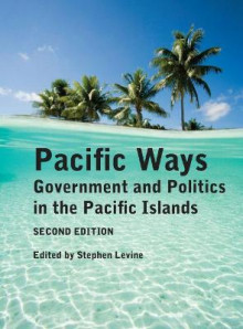 Pacific Ways av Stephen Levine (Heftet)