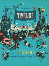 Omslag - Timeline Activity Book