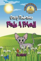 Grooty Fledermaus Finds A Friend! av D L Kruse (Heftet)