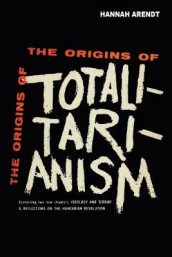 The Origins of Totalitarianism av Hannah Arendt (Heftet)