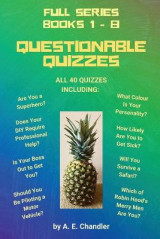 Omslag - Questionable Quizzes