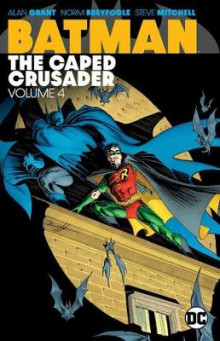 Batman: The Caped Crusader Volume 4 av Various (Heftet)