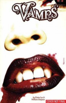 Vamps: The Complete Collection av Elaine Lee (Heftet)