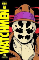Omslag - Watchmen: International Lenticular Edition