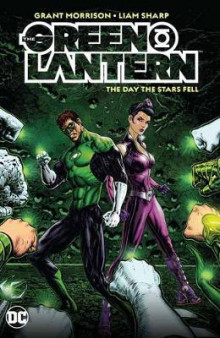 Green Lantern Volume 2: The Day the Stars Fell av Grant Morrison og Liam Sharp (Heftet)