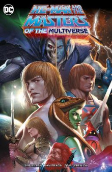 He-Man and the Masters of the Multiverse av Tim Seeley (Heftet)