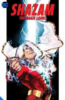 Shazam!: The Seven Magic Lands av Geoff Johns (Heftet)