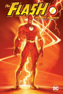The Flash by Geoff Johns Omnibus Volume 2 av Geoff Johns (Innbundet)